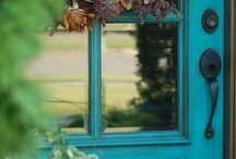 New house ideas / by Angela Houston