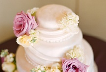 Wedding Cakes / by Jeanie Gregorich