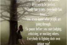 Quotes / by Renae Tridle