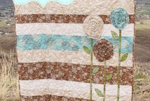 Quilting / Things to sew/quilt / by Sher Walker