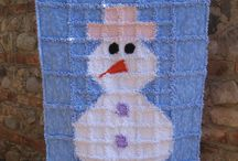 Quilting ideas / by Glass Quilt