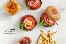 Food Photography. / by Tom Farrell