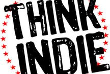Indie Writers / Best Advice for Indie Writers and Self-Publishers / by Hunter Emkay