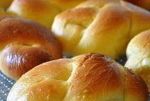 Ahh Breads / by Jessica Jones