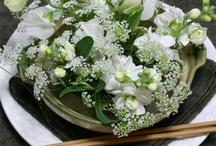 Table Flower / by Harumi Nakamura - Atelier Vida Feliz 03jp