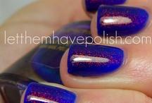 nails / by Elizabeth Eads