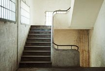 Stairs / by Angela Soh