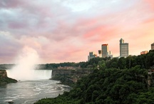 How Cool is Niagara! / by International Cool Climate Chardonnay Celebration