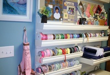 Storage room Ideas / by Tonya Bowman