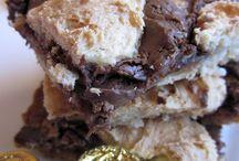 life's short, eat dessert first / by Erin Berryhill