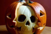 Halloween / by Inked Magazine