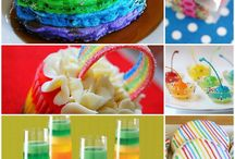 party ideas / by Erika Riley