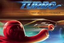 The Art of Turbo / http://www.insighteditions.com/The-Art-Turbo-Robert-Abele/dp/1608872122 / by Insight Editions