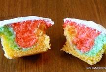 Desserts! / by Lizzy Linke