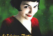 Movies I Love / by Marjorie Wilde