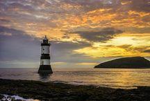 Lighthouses / by Dan Joerres
