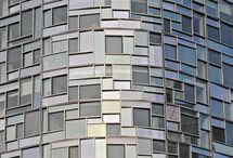 Facade collection / by Haynie Sze