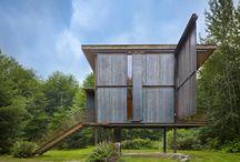 architect me / by Christy Housepian