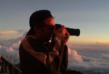 Behind the Lens / Interviews with our Favourite Canadian Travel Photographers and Videographers / by Flight Centre Canada