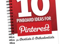 Pinterest for Dentists / by Pinterest Mastery