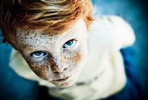 Freckles / by Patrizia Regina