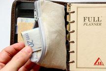 Filofax fabulous / by Kelly Siech