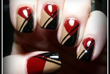 Nail Art / by Midnight Manicures