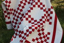 Irish Chain Quilts / by Sylvia