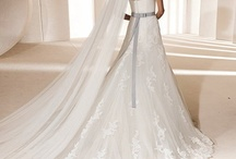 wedding gorgeousness / by Katherine Mahlum