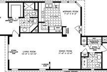 House Plans / by Brenda Ottosen