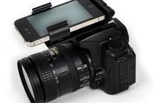 Cameras / New cameras and lenses.  / by Technology Tell