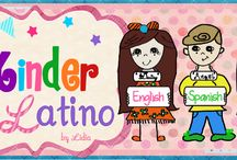 Bilingual Education / by Maribel V