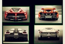 Supercars / by David Brown