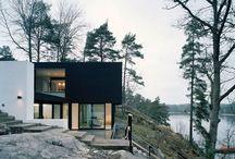 Dream Home / by Patrick Deziel