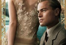 Gatsby / by Laura Spiers