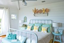 Bedroom Ideas / by Samantha Quirk