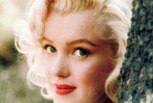 Marilyn 4 / by Ali LeFevre