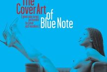 Blue Note Covers / by Edward Boches
