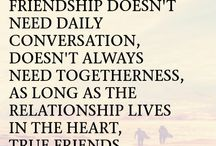 Quotes Friendship!! / by Dana Brannick