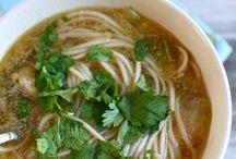 Noodles! / by Tammi Cisler