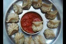 Recipes-Nepali / by Sammy