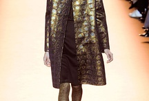 FALL 2012 - GOLD / by Nina Garcia