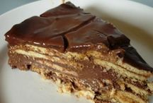 ZRecetas: Tartas, Pasteles & Tortas / by Sherilyn Griego