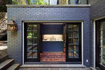 exterior / by megan @ a life's design