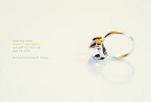 Wedding stationery / by Eveliina Westwood