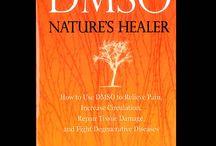 dmso / by Dalora Smith