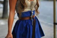 My Style / by Jenny Navarro