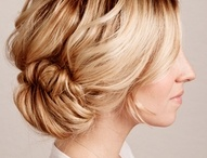 Hair / by Nicole Padilla