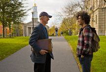 Students and alumni / News about current students and alumni.  / by Colgate University