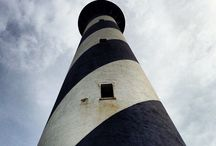 OBX - Outer Banks / Outer Banks (OBX) news and events / by Beach Carolina Magazine